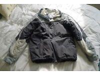 Mens Ski Jacket fits 38-40 , Columbia Vertex only used one week