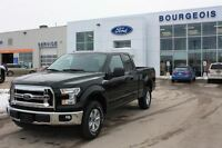 2015 Ford F-150 XLT 4X4 NEW KEYLESS ENTRY 5.0L V8 FFV ENGINE