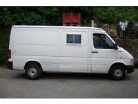 VW long wheel base van for sale £1600 O.N.O