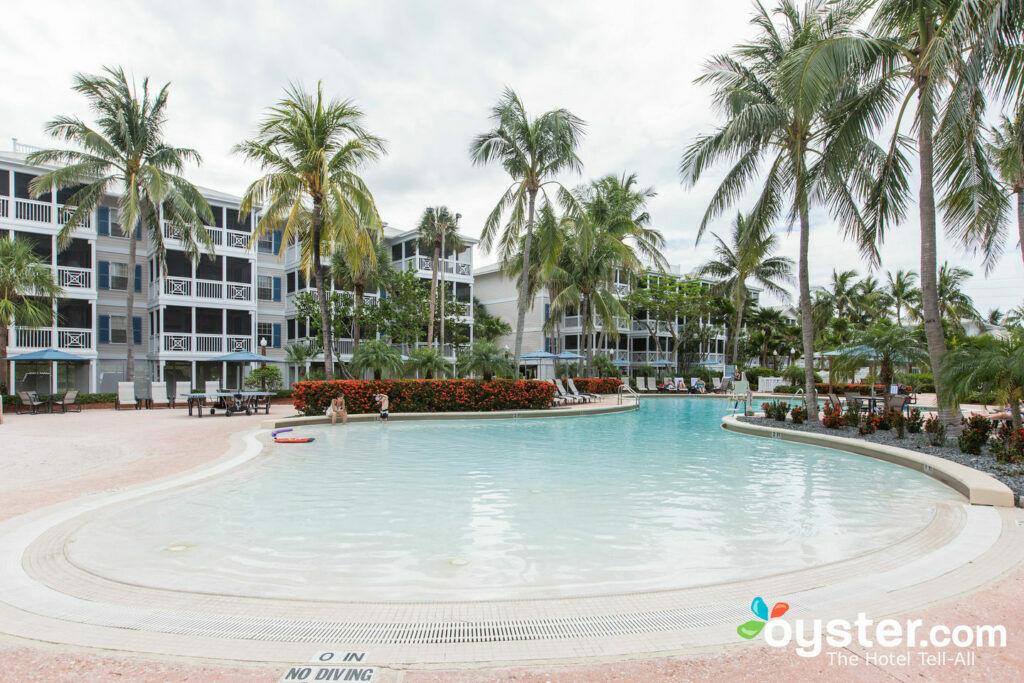1400 Points At Hyatt Beach House Resort Timeshare Key West Florida - $1.00