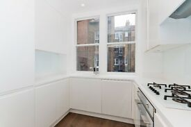 Recently renovated 2 dbl bed, 2 bath, with underfloor heating - Prince of wales drive!