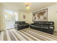 Good size 2 bedroom flat in Leyton