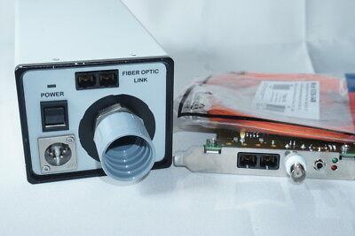 Pco Sensicam Qe Monochrome Microscope Camera Ccd C-mount