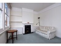 Earlsfield Road, SW18 - A large one double bedroom flat with an eat in kitchen -£1195pcm