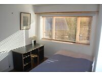 Annex Large Single Room with Ensuite.
