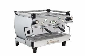 La Marzocco GB5 semi-automatic