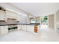 Kyrle Road, SW11 - A beautifully presented four bedroom house is located between the commons