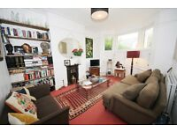 Very beautiful, characterful 2 bedroom flat in Herne Hill