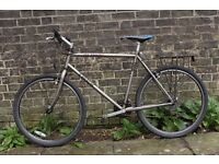 Trek Mt. Track XC 830 - Mountain Bike-Shimano Gears-Cambridge Bicycle