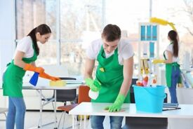 Fully Established Cleaning Company For Sale