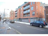 Modern 1 Bedroom Apartment With Private Balcony Located Near Kings Cross And Euston Stations.