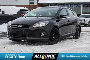 2013 Ford Focus TITANIUM | GPS | CAMERA | BLUETOOTH |