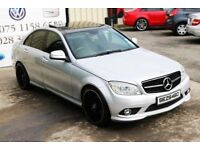 Mercedes C220 cdi SPORT AUTO (Finance & Warranty)