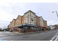 Two Double Bedrooms & Two Bathrooms Flat for Rent in Greenford Broadway comes with Parking!!!
