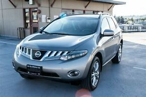 2009 Nissan Murano LE w/DVD Package