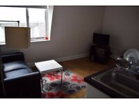 SB Lets are delighted to offer a large fully furnished top floor 1 bedroom flat in Brighton.