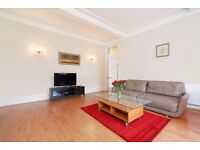 VERY SPACIOUS AND CLEAN TWO BEDROOM FLAT FOR LONG LET**MAIDA VALE**AVAILABLE NOW