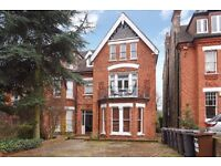 Mowbray Road, SE19 - Two double bedroom top floor period conversion flat available to rent.