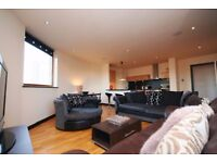 2 Bed Executive Furnished Apartment, Rose Street