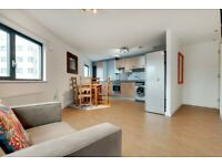 Deposit Free Option Available. Present this immaculate & spacious 680 sq/ft two double bedroom Flat
