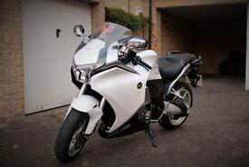 Honda Vfr 1200 f manual 6 gears, Superb bike, like new