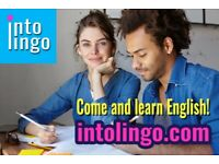 ★ English Lessons ★ with fully qualified and experienced private teacher
