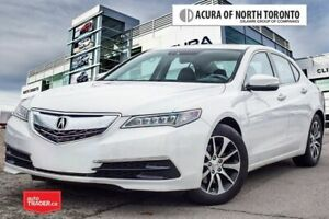 2015 Acura TLX 2.4L P-AWS 7 Yrs Warranty Included  Back-Up Camer