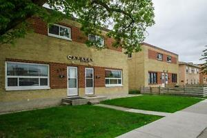 A Townhome To Call Home in St. Vital
