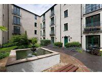 Luxurious 2bd Garden Flat, Yardeheads, Leith, EH6