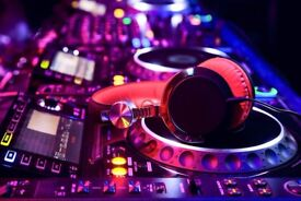 DJ FOR HIRE - WEDDINGS -PARTIES - FUNCTIONS - CHARITY EVENTS