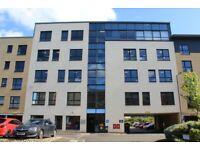 3rd Floor Office Suite To Let - 1 Carmichael Place, Edinburgh - 585 sqft