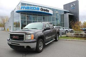 2010 GMC Sierra 1500 WT*V8*4.8L*4X4*SUPERCREW*