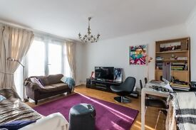 A delightfully large ground floor maisonette, with a lovely communal garden, off-street parking SE5
