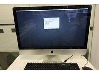 "Apple Mac Desktop:Apple iMac ""Core i7"" 2.8 27-Inch (Late 2009)"