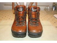 Zamberlan hiking/walking boots. Mens or ladies. for sale  Retford, Nottinghamshire