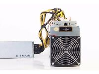 Antminer D3 IN STOCK NOW
