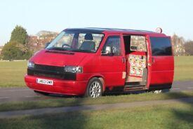 Volkswagen Transporter T4 1.9TD