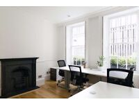 London Office Space : Ganton Street, Soho, London, W1 - Flexible Office Space Soho