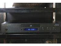 Cambridge Audio Topaz CD5 CD player. £65ONO