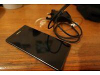 Sony Xperia Z3 Black Unlocked (Cracked Back)