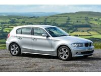 BMW 118d Special Edition