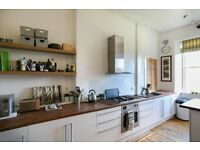 EDINBURGH FESTIVAL LET: (Ref: 789) Stylish one bedroom Hillside flat avaialbe for August!