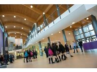 Assistant Site Manager