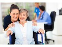 SPECIAL NEEDS CARE SERVICE - Home Care Service / LIVE IN Care Service / Domiciliary Care