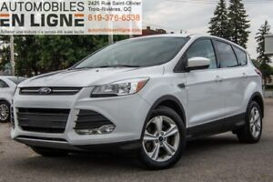 2014 FORD ESCAPE AWD SE AWD 2.0L | BLUETOOTH | A/C | MAGS