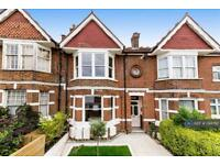 1 bedroom flat in Acton, London, W3 (1 bed)