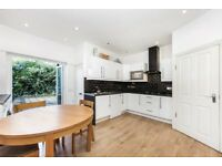 Ultra-Modern Four Bedroom Period House Situated On Prestigious Tree Line Road In Tooting - SW17