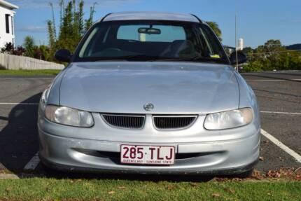 1999 Holden Commodore Wagon Miami Gold Coast South Preview