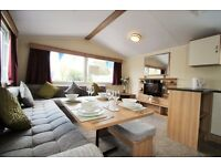 Atlas Moonstone - Brand new cosy family Holiday Home in Pendine Sands