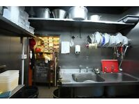 2. Hot Food Takeaway, Cafe, Restaurant, 20 Year Lease, £1500 pcm, offers over £60k goodwill, Glasgow